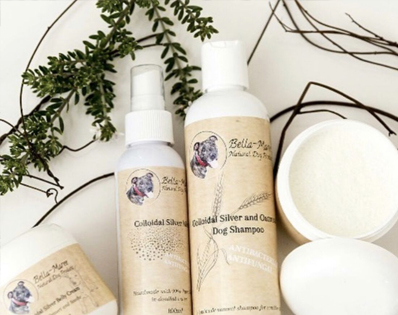 Vend Marketplace Bella Maree Natural Animal Products