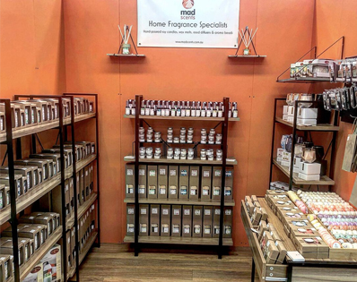 Vend Marketplace Mad Scents Store
