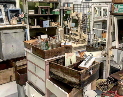Ted Wood Creations Store